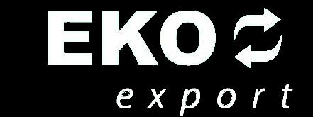 logo firmy eko export